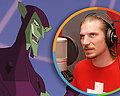 Luka Peroš kako Green Goblin