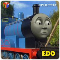 Lokomotiva Edo