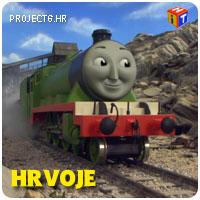 Lokomotiva Hrvoje