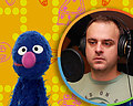 Goran Malus kao Grover