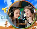 Pjesme pjevaju: Laura Hajduković i Iva Maras