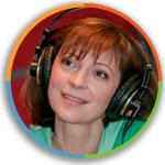 Sanja Marina kao Jagodica Bobica