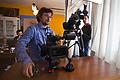 Snimatelji rade prve probe