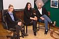 Predavači: Dunja, Marinko i Jelena