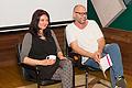 Predavači: Dunja i Marinko