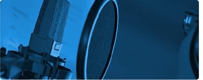 Spikerska radionica - Spikerski glasovi